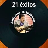 21 Éxitos de Antonio Bribiesca