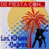De Fiesta Con los Ritmos Alegres de Various Artists