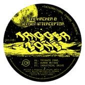 Trigger Zone EP de The Hacker