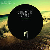 Melodymathics Summer Jamz by Various Artists