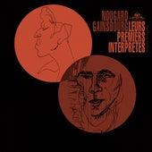 Claude Nougaro et Serge Gainsbourg : leurs premiers interprètes de Various Artists
