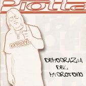 Democrazia del microfono by Piotta