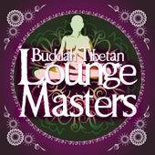 Buddah Tibetan Lounge Masters by Various Artists