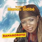 Kanakoroto by Mamou Sidibé