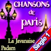 Chansons de Paris - Single di Versaillesstation