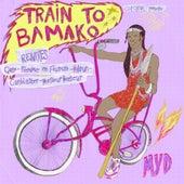 Train to Bamako Remixes von Myd