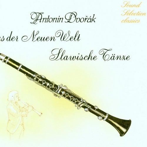 Antonin Dvorák: Aus der neuen Welt, Slawische Tänze by Various Artists