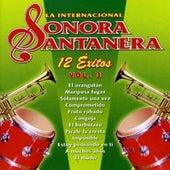 12 Exitos la Internacional Sonora Santanera, Vol. 3 de La Sonora Santanera