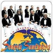 Exitos de la Internacional Sonora Santanera de La Sonora Santanera