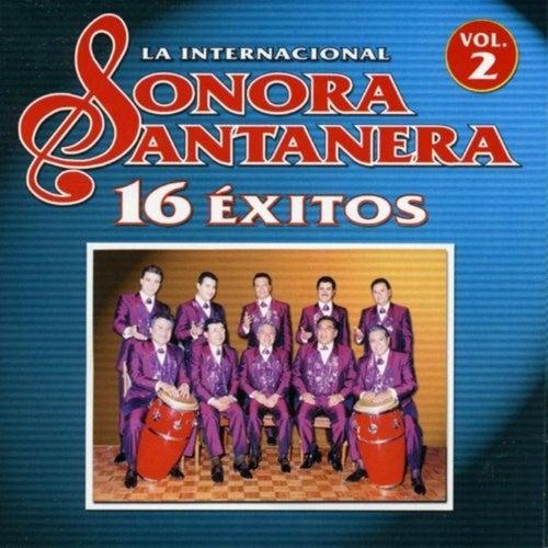 16 Exitos, Vol. 2 de La Sonora Santanera