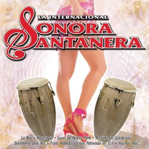 Perfume de Gardenias de La Sonora Santanera