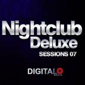 Nightclub Deluxe  Sessions 07 - EP de Various Artists