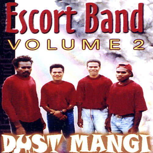 Dust Mangi Vol.2 by Escort