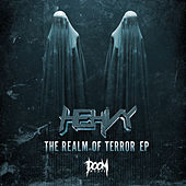 The Realm of Terror von Hehvy