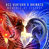 Moments of Ecstasy de Ace Ventura