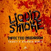 Liquid Smoke by Infected Mushroom