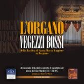 L'organo Vegezzi Bossi della Basilica di Santa Maria Maggiore in Bergamo (Live) de Roberto Mucci