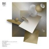 Sonar Edition - Oblack Family van Various