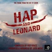 Hap And Leonard - Main Theme by Geek Music