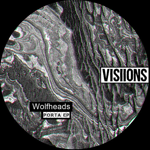 Porta EP by Wolfheads