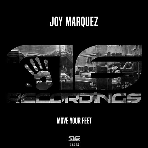 Move Your Feet by Joy Marquez