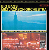 Big Bags de Milt Jackson