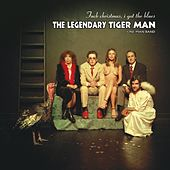 Fuck Christmas, I Got the Blues by The Legendary Tigerman