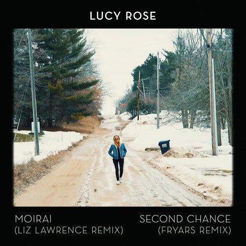 Moirai / Second Chance (Remixes) de Lucy Rose