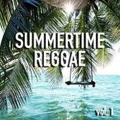 Summertime Reggae, vol. 1 de Various Artists