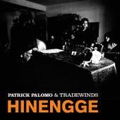 Hinengge by Patrick Palomo