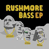 Rushmore Bass EP by Various Artists