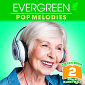 Music for Aged Care - Green Book 2 by Barry Hall