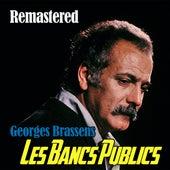 Les bancs publics by Georges Brassens