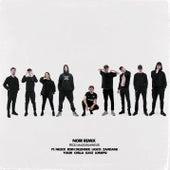 Noir remix de Lord Esperanza