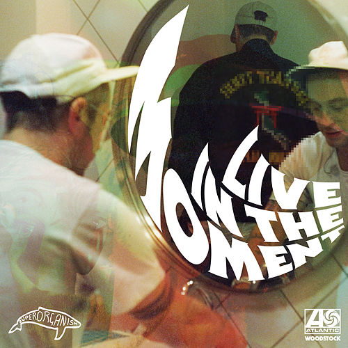 Live In The Moment (Superorganism Remix) von Portugal. The Man