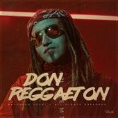 Don Reggaeton by Rasta