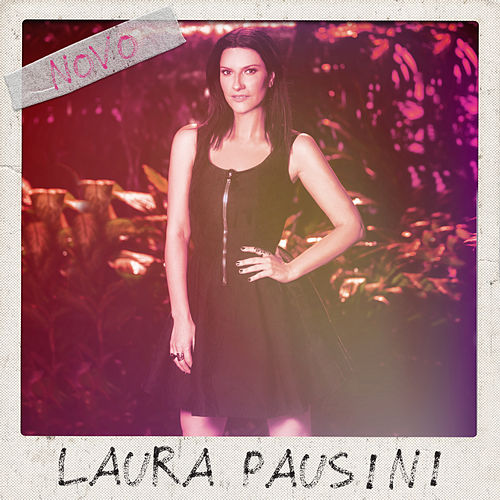 Novo de Laura Pausini
