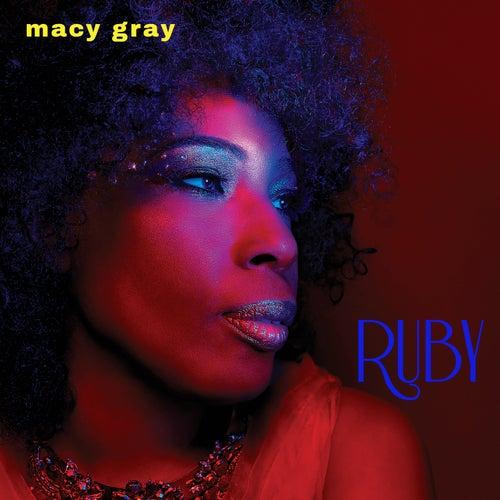Ruby de Macy Gray