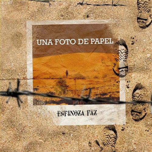 Una Foto De Papel de Espinoza Paz
