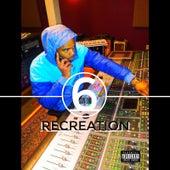 Recreation 6 by Saint300
