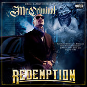 Redemption, Pt. 1 by Mr. Criminal