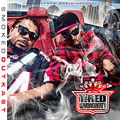 Layzie Bone Presents....Smoked-OutKast de T-red