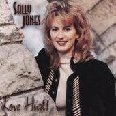 Love Hurts by Sally Jones