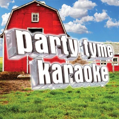 Party Tyme Karaoke - Country Hits 21 by Party Tyme Karaoke