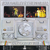 Babylon By Bus de Bob Marley