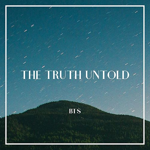 The Truth Untold de BTS
