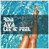 Let It Feel by AVA