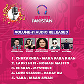 Suniye Pakistan, Vol. 11 by Various Artists