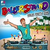 Ballerstrand (Mega Party 2018) de Various Artists