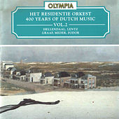 400 Years of Dutch Music: Volume 2 by Residentie Orchestra The Hague